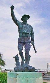 memorial-statue